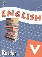 English-5. Reader. Английский язык. 5 класс. Книга для чтения
