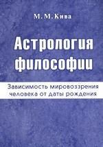 Астрология философии (зависимость мировоззрения человека от даты рождения)