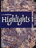 Highlights. Course Book 2. Практический курс современного английского языка