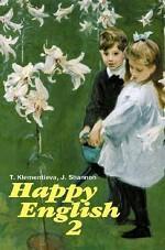 Happy English - 2. 7–9 классы