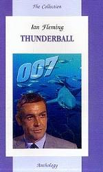 Thunderball: книга для чтения на английском языке