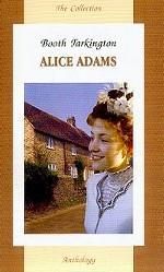Alice Adams = Элис Адамс: Учебное пособие: Книга для чтения на английском языке
