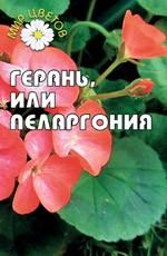 Герань, или пеларгония. Виды, уход, размножение