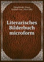 Literarisches Bilderbuch microform