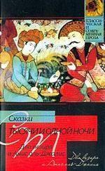 Михаил Александрович Салье. Сказки тысячи и одной ночи. Два везиря и Анис аль-Джалис