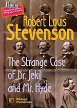 Странный случай с доктором Джекилем и мистером Хайдом. Повесть. На английском языке