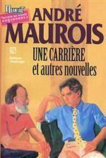 Карьера и другие рассказы. Сборник. На французском языке