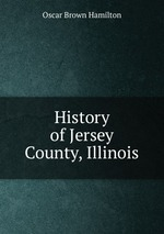 History of Jersey County, Illinois