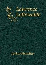 Lawrence Loftewalde