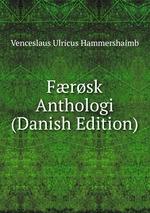 Frsk Anthologi (Danish Edition)