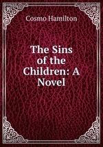 The Sins of the Children: A Novel