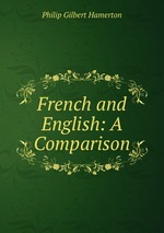 French and English: A Comparison