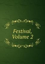 Festival, Volume 2