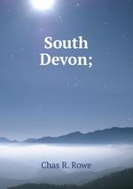 South Devon;