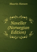 Noveller (Norwegian Edition)
