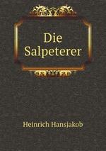 Die Salpeterer