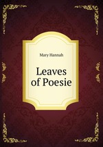 Leaves of Poesie
