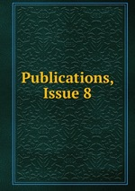 Publications, Issue 8