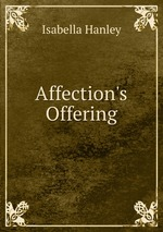 Affection`s Offering