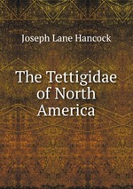 The Tettigidae of North America