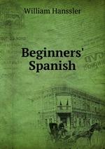 Beginners` Spanish