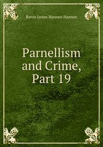Parnellism and Crime, Part 19