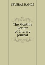 The Monthly Review of Literary Journal