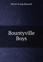 Bountyville Boys