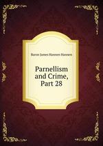 Parnellism and Crime, Part 28