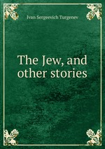 The Jew, and other stories