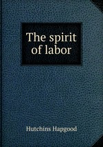 The spirit of labor