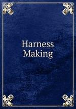 Harness Making