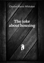 The joke about housing