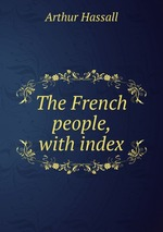 The French people, with index