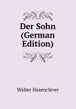 Der Sohn (German Edition)