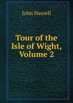 Tour of the Isle of Wight, Volume 2
