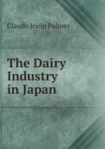 The Dairy Industry in Japan