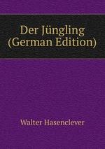 Der Jngling (German Edition)