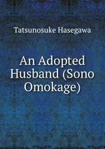 An Adopted Husband (Sono Omokage)