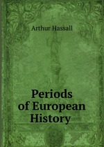 Periods of European History