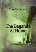 The Baganda At Home