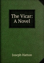 The Vicar: A Novel