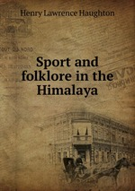 Sport and folklore in the Himalaya