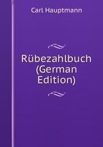 Rbezahlbuch (German Edition)