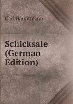 Schicksale (German Edition)