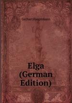 Elga (German Edition)