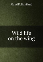 Wild life on the wing