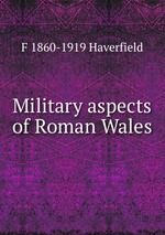 Military aspects of Roman Wales