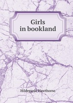 Girls in bookland