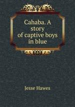 Cahaba. A story of captive boys in blue